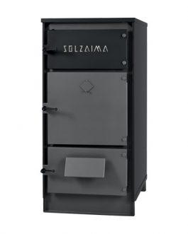Caldera de leña SZM W 35KW