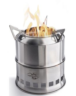 Bucket Fire Mini