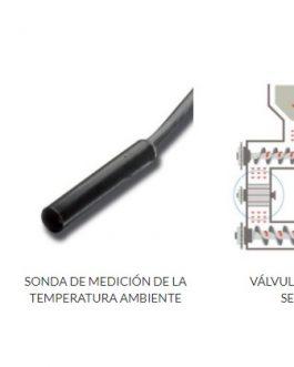 Termochimenea monobloque policombustible ALFA Bio