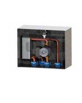 Módulo separador hidráulico con 1 circuito