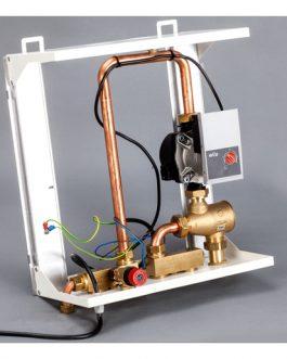 Kit Basic Calefacción Lacunza