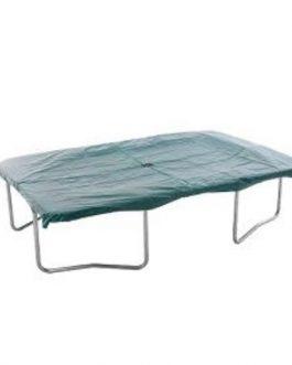 Cubierta para cama elástica rectangular MASGAMES