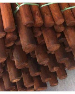 Columpio de madera MASGAMES ETNA triple