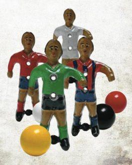 Futbolín Val PREMIUM
