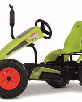 Kart de pedales eléctrico BERG Claas E-BF