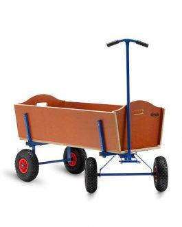 Berg Beach Wagon