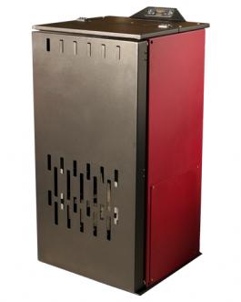 Caldera policombustible CP Perla (dos quemadores) 18,8KW