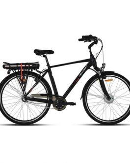Bicicleta eléctrica DEVRON 28125