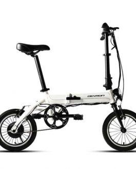 Bicicleta eléctrica DEVRON 16201