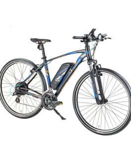 Bicicleta eléctrica DEVRON 28161