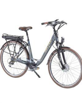 Bicicleta eléctrica DEVRON 28126