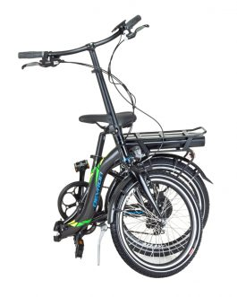 Bicicleta eléctrica DEVRON 20122