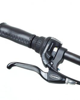 Bicicleta eléctrica DEVRON 26122