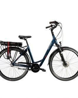Bicicleta eléctrica DEVRON 28124