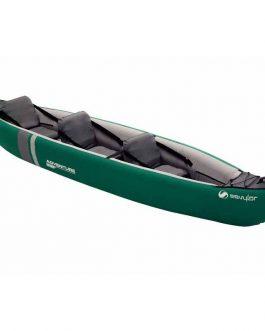 Kayak Sevylor Adventure Plus 3P