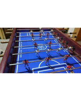 Futbolín Val Clásico seminuevo con LEDs nº48