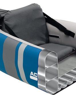 Kayak Canoa Adventure Kit 2 P Sevylor