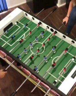 Futbolín MASGAMES MARACANÁ MODERN